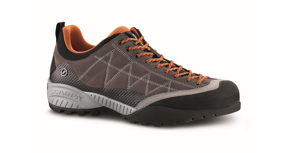 Scarpa Zen Pro Shoes Men charcoal/tonic
